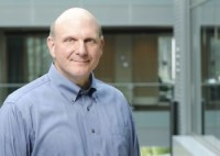Microsoft CEO Steve Ballmer. (Microsoft photo)