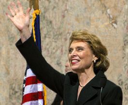 Gov. Chris Gregoire