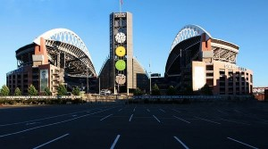 Qwest Field (Photo via Rennet Stowe)