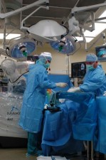 The OR at Swedish Orthopedic Institute. (Swedish Medical Center Photo)