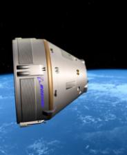 Boeing's CST-100