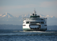 Bainbridge ferry (Photo Tobias Eigen)