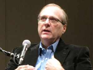 Back in 2002, Seahawks owner Paul Allen wanted CenturyLink Field to mimic