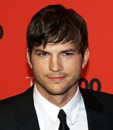 Kutcher (Wikipedia photo)