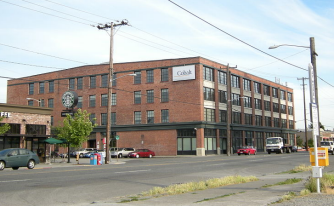 Zulily's new HQ (Photo via Wikimedia Commons)