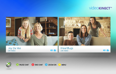 xbox live chat rooms skype and kinect could be microsoft s new combo 16696