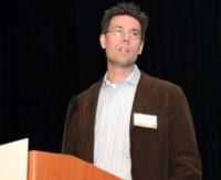 LiquidPlanner CEO Charles Seybold