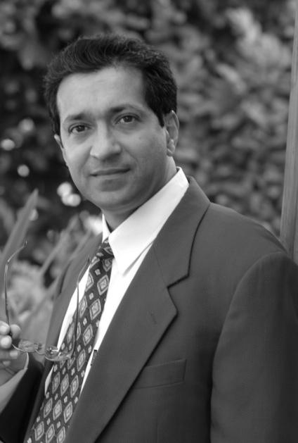 Ranjit Mulgaonkar