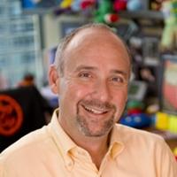 PopCap CEO Dave Roberts