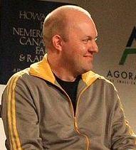 Marc Andreessen (Photo via Wikipedia)