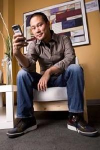 Tony Hsieh (Wikipedia Photo)