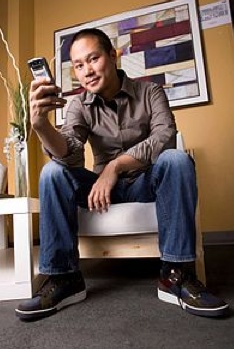 Tony Hsieh (Wikipedia Photo)