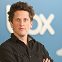 Box.net co-founder Aaron Levie