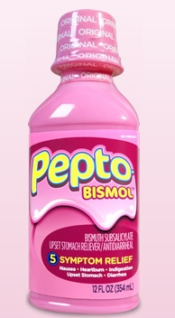 Could Silicon Valley use some Pepto?