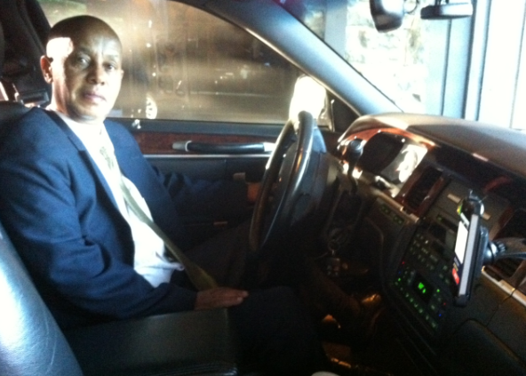 Confessions of an Uber driver: An inside look at Seattle's ...