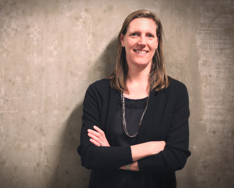 Liz Wheden has joined Marketfish as director of client services