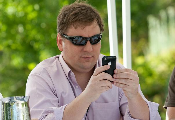 Should startup scribe michael arrington invest in startups for Randy stewart builder