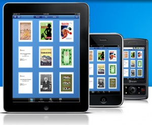 Bluefire looks to spark eBook sales