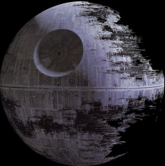 Death Star II (via Wookiepedia)