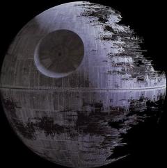 Death Star II (Via Wookiepedia)
