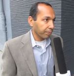 Sunny Gupta interviewed at 2011 the Seattle 2.0 Awards