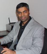 Sridhar Nallani