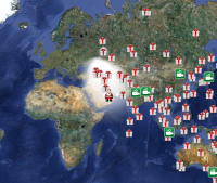Tracking Santa is easier than ever this year.