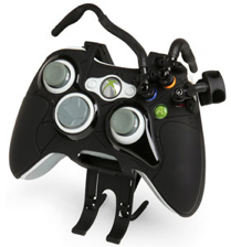 The 'Avenger' accessory (on an Xbox 360 controller) was the subject of the complaint that sparked the now-infamous email exchange.