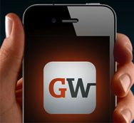 GeekWire iPhone App