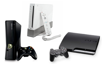 Xbox 360 vs. Wii vs. PS3: Who won the console wars? – GeekWire Xbox 360 Vs Ps3 Vs Wii
