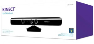 Expect to see an upgraded Kinect at Tuesday's launch.
