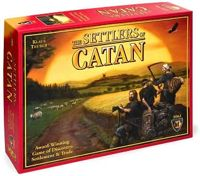 """""""Settlers of Catan."""""""