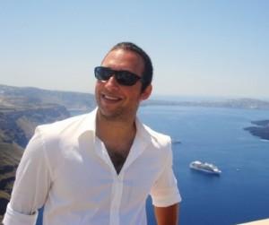 Nick Soman