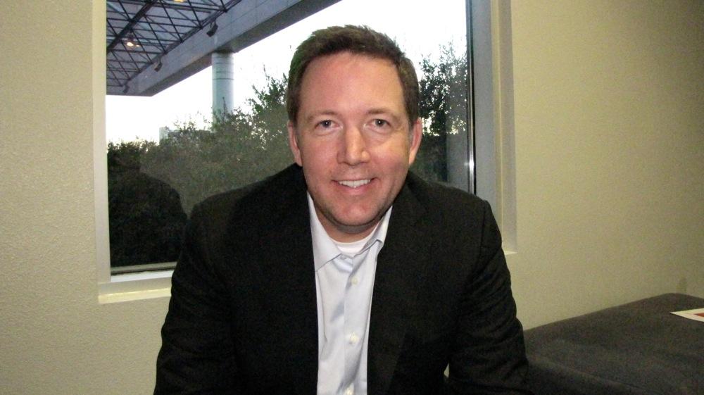 Geek of the Week: US CIO Steven VanRoekel is on a mission at CES