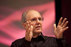 Craig Mundie. (Microsoft file photo)