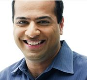 Isilon co-founder Sujal Patel
