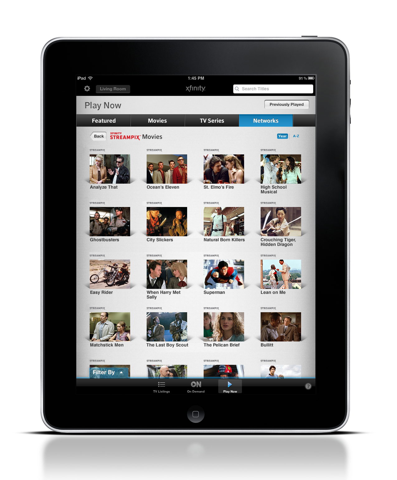 Watch Movies On Ipad 2012
