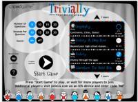 trivially-app