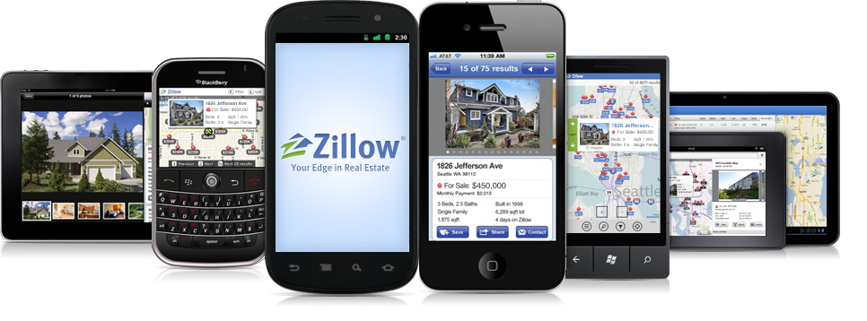 zillow-mobile