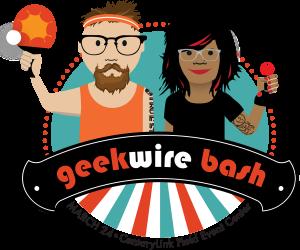 GeekWire Bash