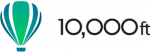 10000ft