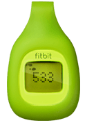 Fitbit Zip: Tiny but mighty