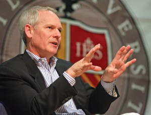 Kurt DelBene (Photo via Seattle U.)