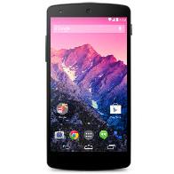 Nexus 5: Light, fast, Androidaful