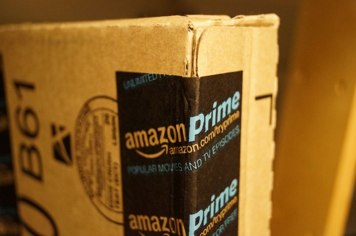 Http Www Geekwire Com 2013 Amazon Prime Top 20 Million Members As Company Touts Best Holiday Season On Record