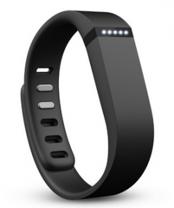 The best-selling health & personal care item was the Fitbit Flex Wireless Activity + Sleep Wristband.
