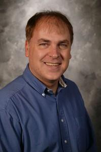 Jim DuBois. Photo via Microsoft.
