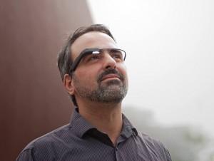 CyanogenMod founder Steve Kondik.