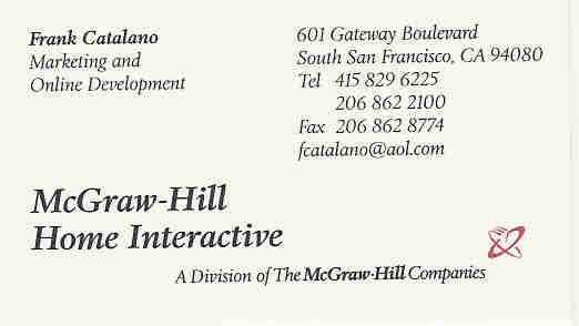 2 x 35 evolution business cards reflect our tech geekwire mcgrawhill1 reheart Gallery