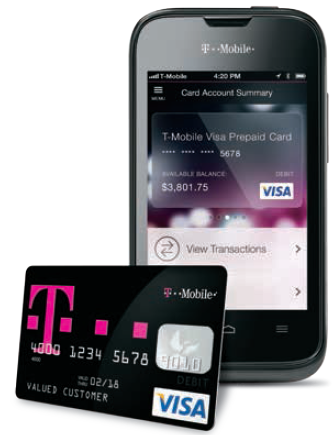Mobile Money by T-Mobile